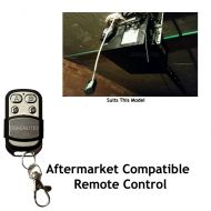 B. Garage Door Remote Control Compatible With B&D EASYLIFTER 62102/440EBD