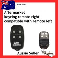 C. Garage Door Remote Control Compatible with CENTURION TX4