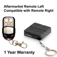 G. Automatic Gate Remote Control Compatible With GIBIDI 4 Domino