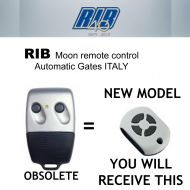 RIB Moon Clone Replaces Moon Remote Control