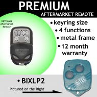 D. Remote Control Compatible With GREEN DITEC BIXLP2