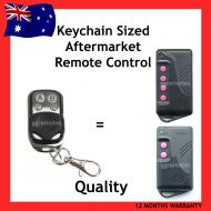 F. Remote Control Compatible With FADINI ASTRO 43 SAW 433.92mhz