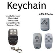 M. Garage Door Remote Control Compatible with Marantec Digital 302 304 313 Comfort 220 250 252 252.2