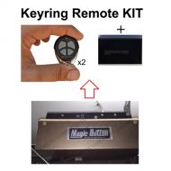 M.  Garage Door Remote Control KIT Fits G600MB